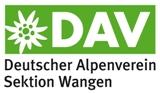 DAV-Wangen